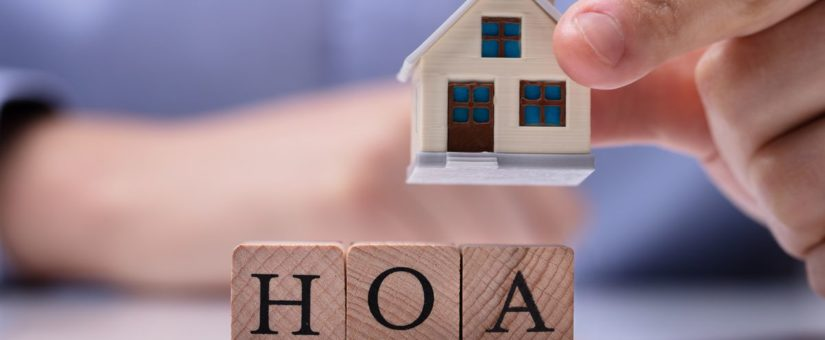 What is HOA Management?